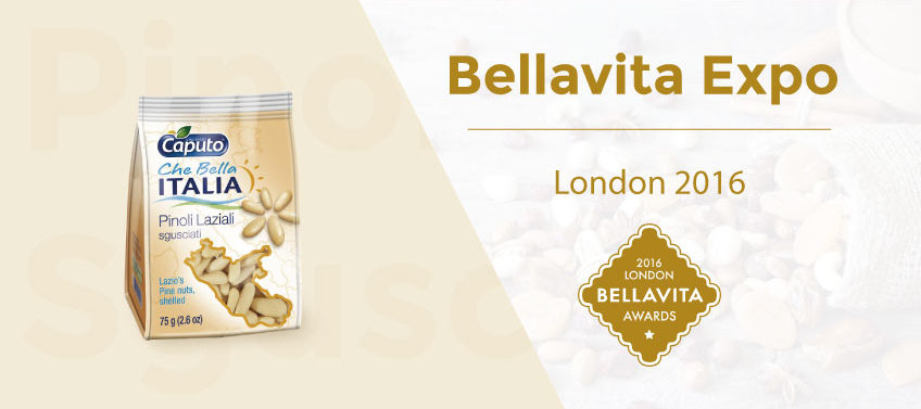Bellavita Expo London 2016 - Vincenzo Caputo SRL