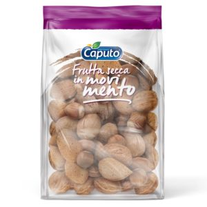 Mix 500gr - Nuts on the Move - Vincenzo Caputo SRL