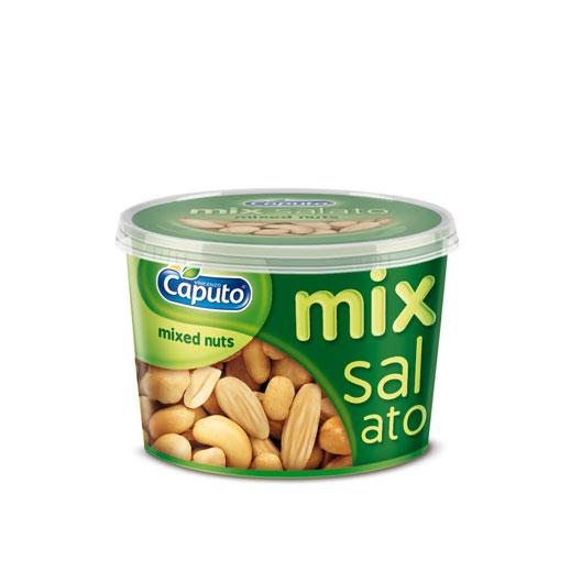 Barattolo Mix Salato: frutta secca in movimento – Vincenzo Caputo SRL