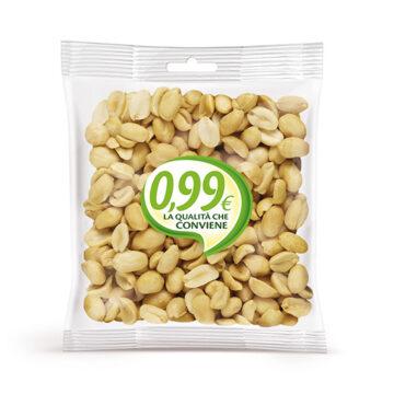 Arachidi 0,99 - La qualità che conviene - Vincenzo Caputo SRL