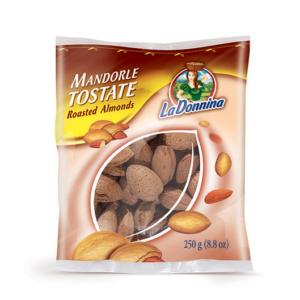 Mandorle Tostate - La Donnina - Vincenzo Caputo SRL