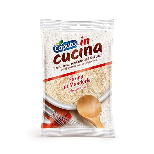 Farina di Mandorle - Caputo in cucina - Vincenzo Caputo srl