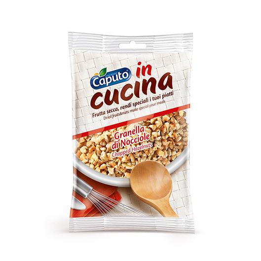 Granella di Nocciole - Caputo in cucina - Vincenzo Caputo srl