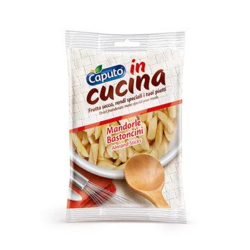 Mandorle a bastoncini - Caputo in cucina - Vincenzo Caputo srl