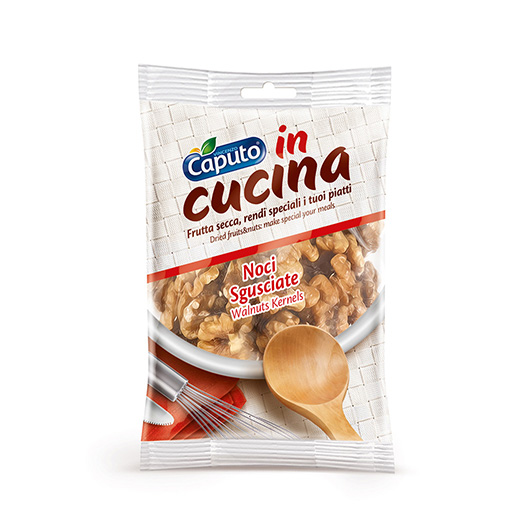 Noci sgusciate – Caputo in cucina –  Vincenzo Caputo srl