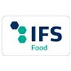 IFS Food | Certificazione Vincenzo Caputo srl