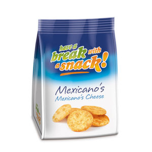Mexicano's - Have a Break - Vincenzo Caputo srl - Somma Vesuviana