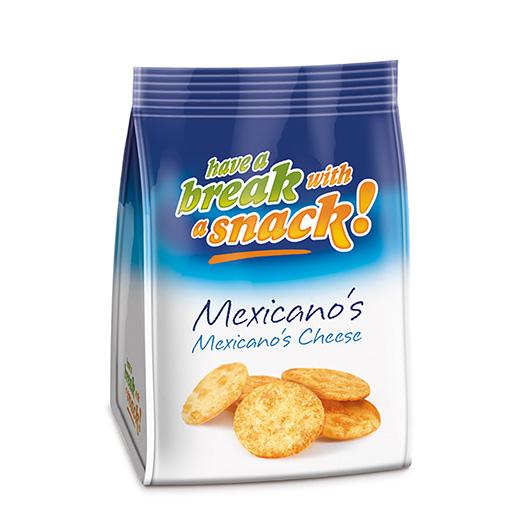 Mexicano's - Have a Break - Vincenzo Caputo srl - Somma Vesuviana