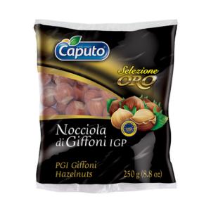 Nocciola di Giffoni IGP Cruda - Selezione Oro | Vincenzo Caputo srl