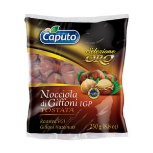 Nocciola di Giffoni Tostata - Selezione Oro | Vincenzo Caputo srl