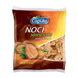 Noci Sgusciate 500gr: Frutta secca in movimento - Vincenzo Caputo SRL