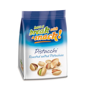 Pistacchi - Have a Break - Vincenzo Caputo srl