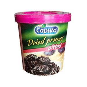 Prugne denocciolate: Frutta secca in movimento - Vincenzo Caputo SRL