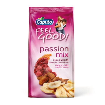 Passion mix - Feel Good - Vincenzo Caputo srl - Somma Vesuviana (Na)