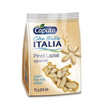 Pinoli Laziali sgusciati 75g - Che bella Italia | Vincenzo Caputo srl