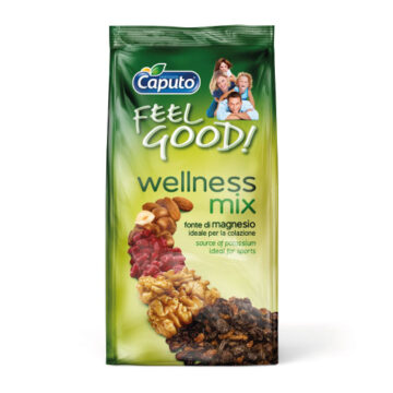 Wellness mix - Feel Good - Vincenzo Caputo srl - Somma Vesuviana (Na)