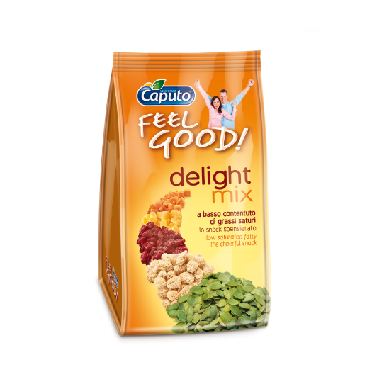 Delight Mix – Feel Good – Vincenzo Caputo srl – Somma Vesuviana (Na)