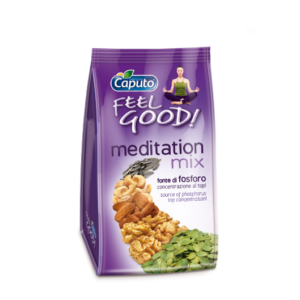 Meditation mix - Feel Good - Vincenzo Caputo SRL