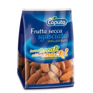 Mandorle sgusciate have a break - Vincenzo Caputo SRL - Somma Vesuviana (Na)