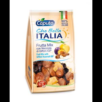 Frutta mix con Nocciola di Giffoni IGP | Vincenzo Caputo srl