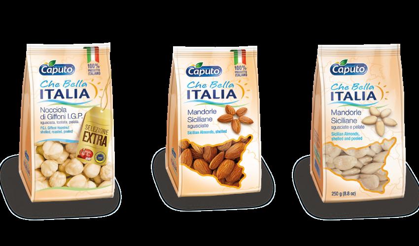Tris Che Bella Italia | Vincenzo Caputo