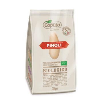 Pinoli biologici | Vincenzo Caputo srl