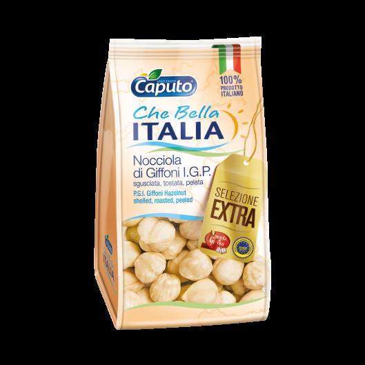 Nocciola di Giffoni IGP – Che Bella Italia – Vincenzo Caputo srl