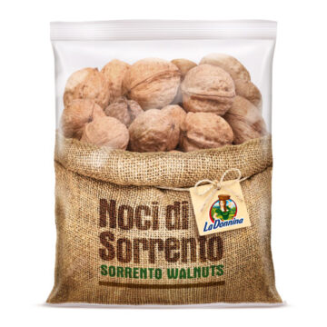 Noci di Sorrento La Donnina - 500gr - Vincenzo Caputo SRL