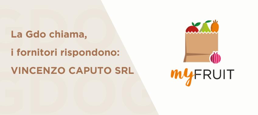 Gdo chiama, i fornitori rispondono: Vincenzo Caputo Srl