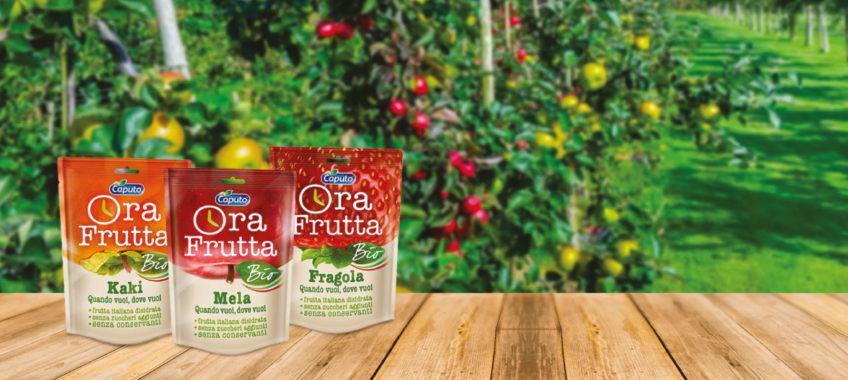 Ora Frutta | Vincenzo Caputo