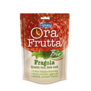 Ora Frutta Fragola | Vincenzo Caputo