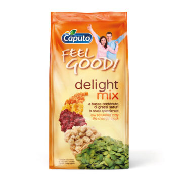 Delight Mix - Feel Good - Vincenzo Caputo srl - Somma Vesuviana (Na)