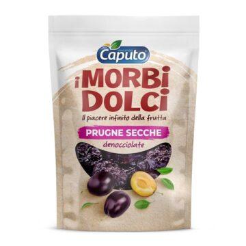 I Morbidolci, Prugne denocciolate: Frutta secca in movimento - Vincenzo Caputo SRL