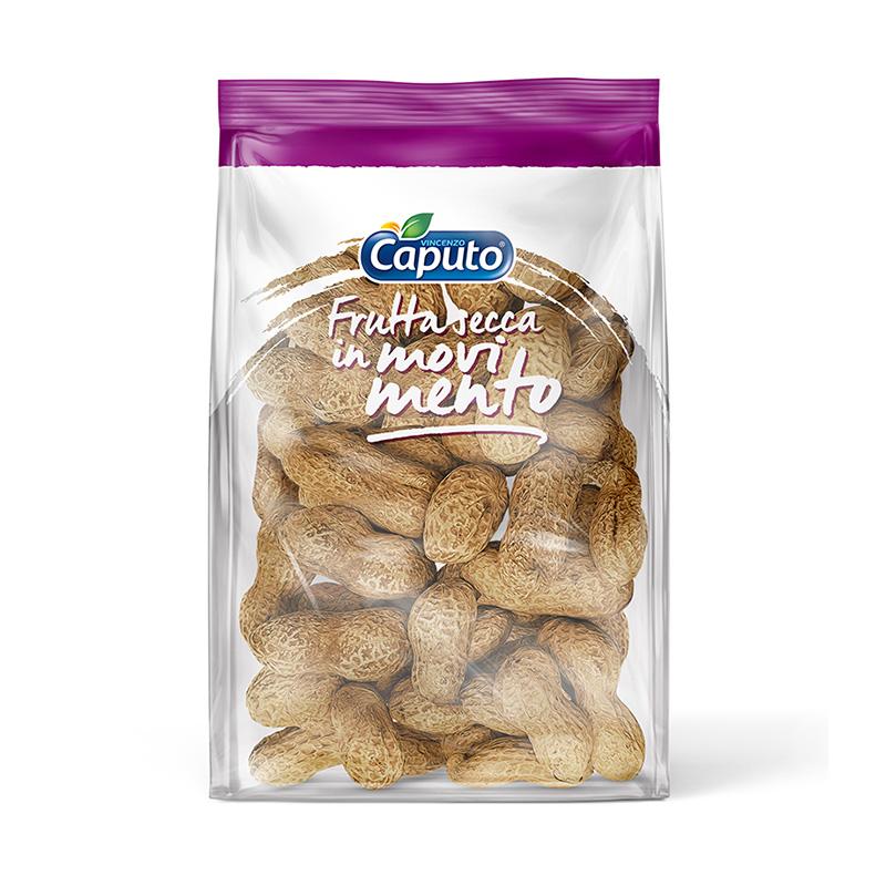 Roasted Peanuts 7/9 stabilo 300g