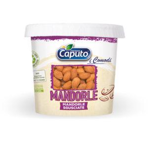 Mandorle Sgusciate - I Comodi