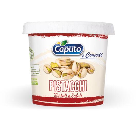"Pistacchi tostati e salati ""I Comodi""   Vincenzo Caputo srl"