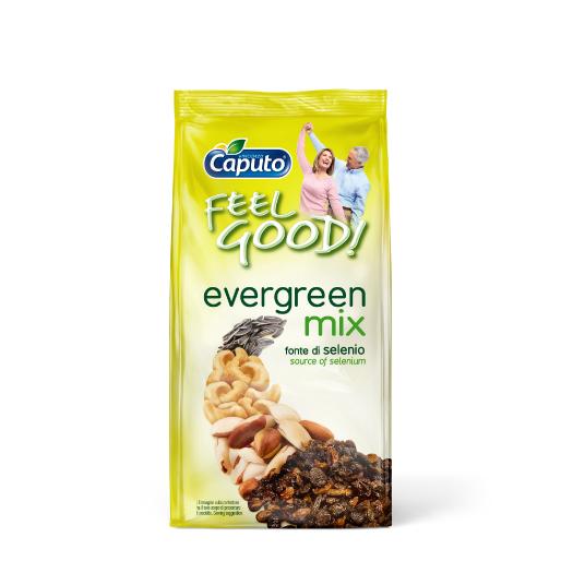 Evergreen Mix - Feel Good - Vincenzo Caputo srl - Somma Vesuviana (Na)