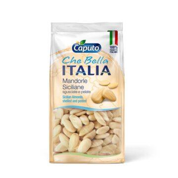 Mandorle sgusciate - Che Bella Italia | Vincenzo Caputo srl