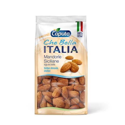 Mandorle sgusciate - Che Bella Italia   Vincenzo Caputo srl