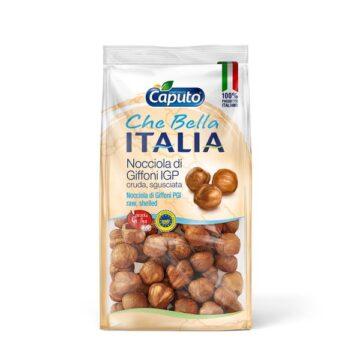 Nocciole Campane sgusciate - Che Bella Italia 250gr - Vincenzo Caputo srl