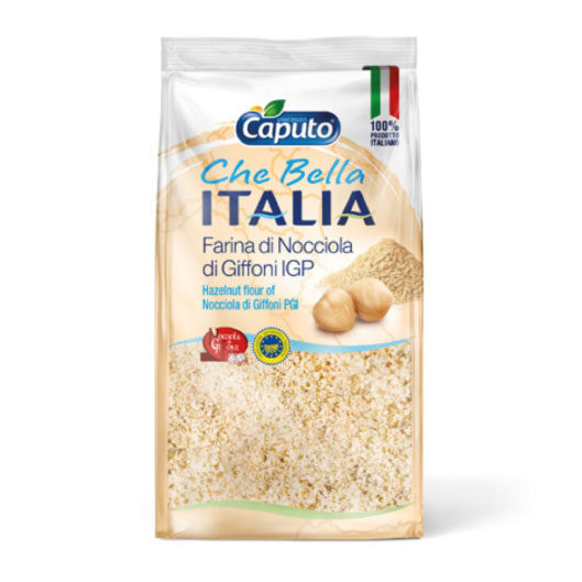 Giffoni IGP Hazelnuts Flour