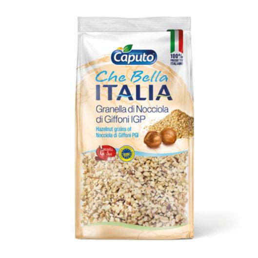 Giffoni IGP Chopped Hazelnuts