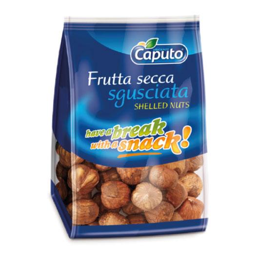 Nocciole sgusciate 100gr - Vincenzo Caputo SRL